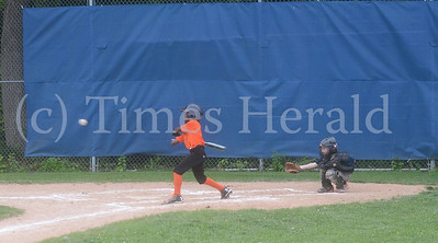 Norristown Play-off Little League Games