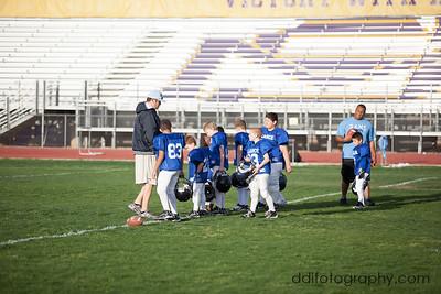 Alliance Spring Football 2012 - Sunrise Mountain High-Game 1 MM