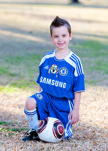 Brysen, #17,  Sereno 05  Elite, Youth Soccer, Action, 2011-2012