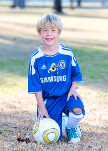 Will, #15,  Sereno 05  Elite, Youth Soccer, Action, 2011-2012