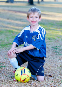 Liam, ##13,  Sereno 05  Elite, Youth Soccer, Action, 2011-2012