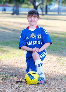 Mason, #11, Sereno 05 White, Youth Soccer, Action, 2011-2012