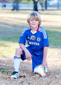 Cooper, #8, Sereno 05 White, Youth Soccer, Action, 2011-2012