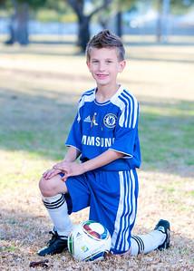 Brycen, #4, Sereno 05 White, Youth Soccer, Action, 2011-2012