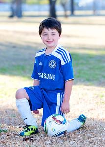Shai, #1, Sereno 05 White, Youth Soccer, Action, 2011-2012