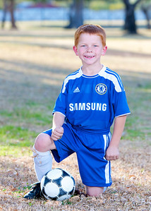 Jake, #2,  Sereno 05 White, Youth Soccer, Action, 2011-2012