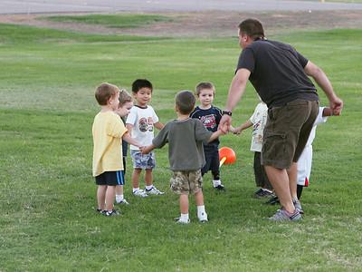 Practice # 1,  09-24-2007