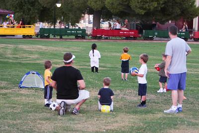Practice # 4,  10-03-2007