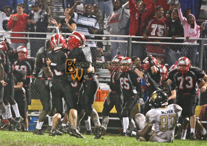 Horlick and Franklin 28-21  9-12-08- 62