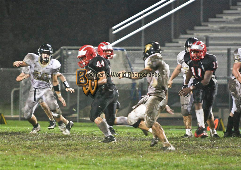 Horlick and Franklin 28-21  9-12-08- 46