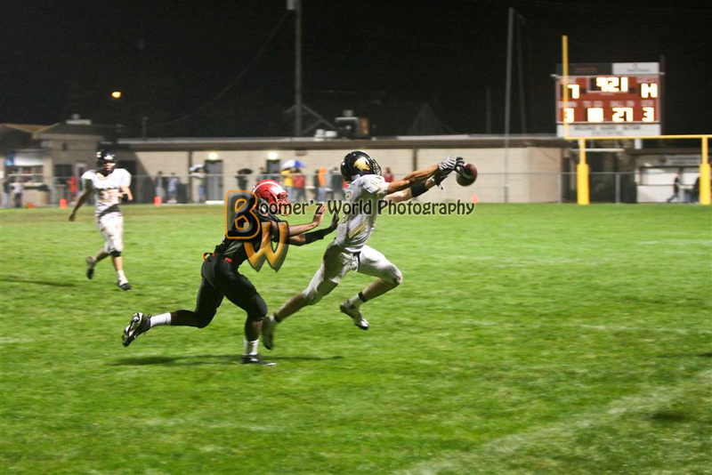 Horlick and Franklin 28-21  9-12-08- 12