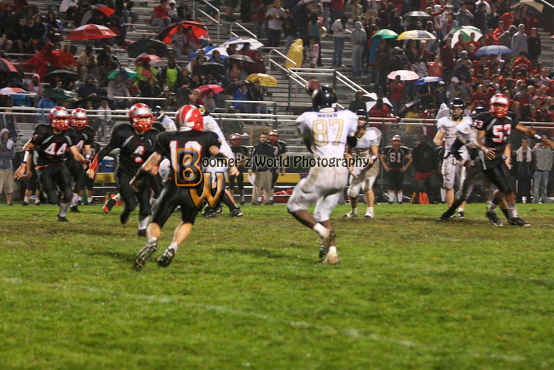 Horlick and Franklin 28-21  9-12-08- 06