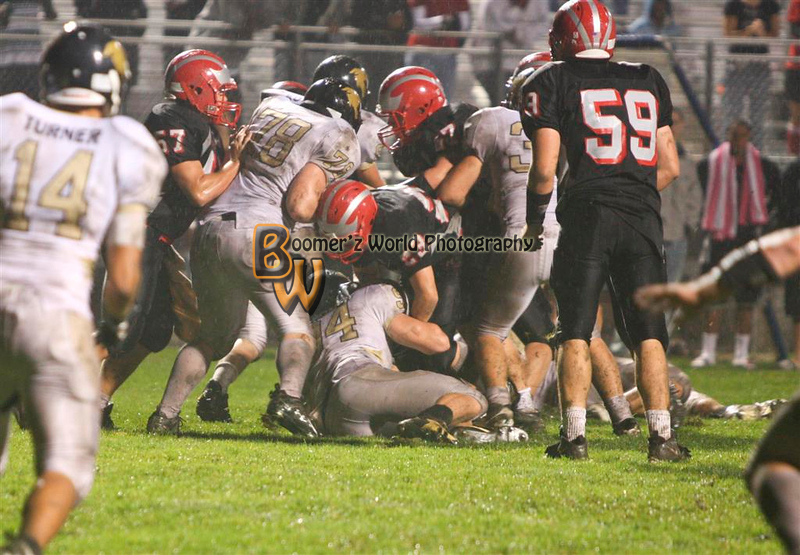 Horlick and Franklin 28-21  9-12-08- 55