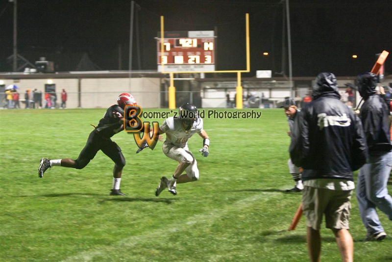 Horlick and Franklin 28-21  9-12-08- 14