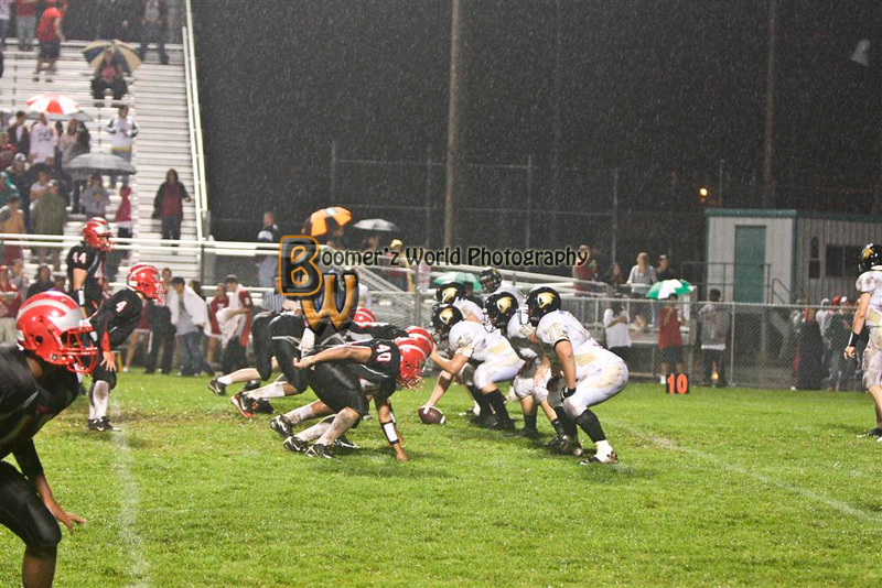 Horlick and Franklin 28-21  9-12-08- 24