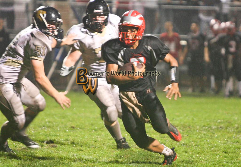 Horlick and Franklin 28-21  9-12-08- 59