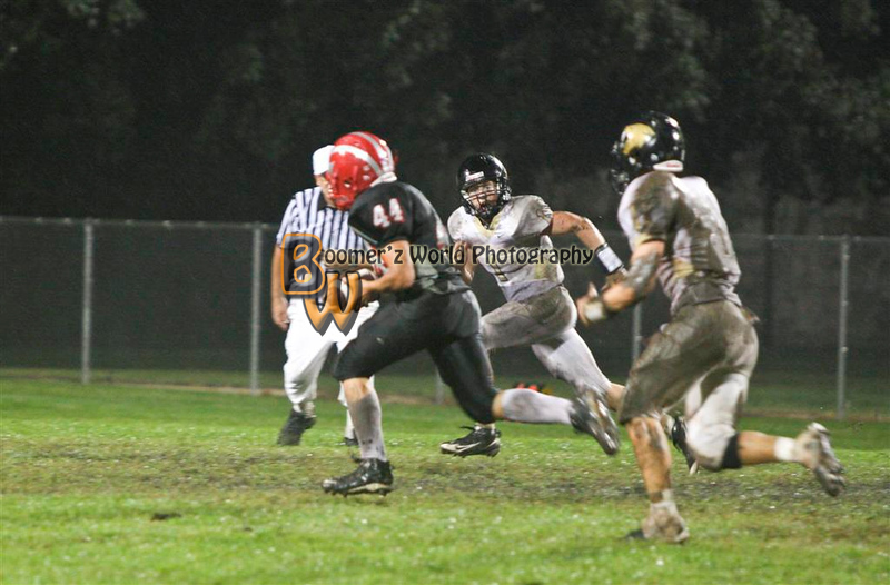 Horlick and Franklin 28-21  9-12-08- 47