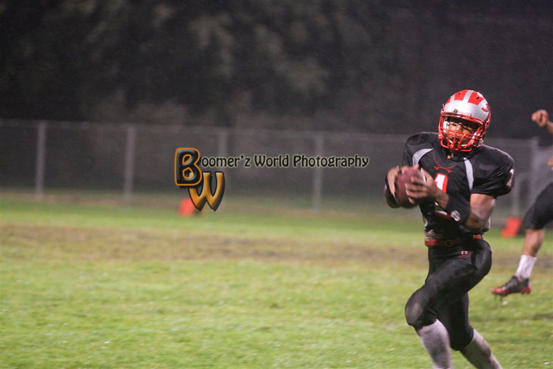 Horlick and Franklin 28-21  9-12-08- 17