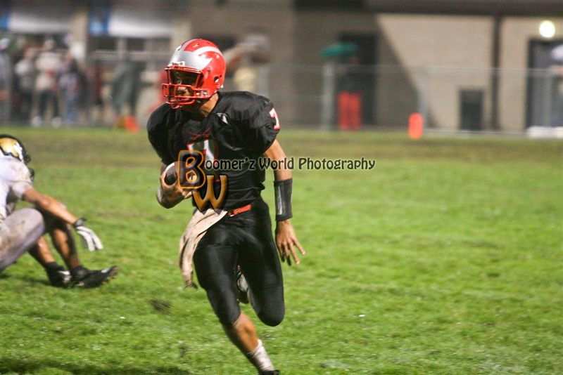 Horlick and Franklin 28-21  9-12-08- 52