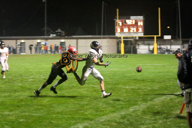 Horlick and Franklin 28-21  9-12-08- 13