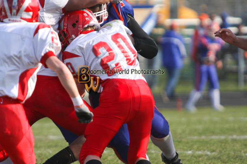 Park and Horlick Playoff 11-1-08  -322