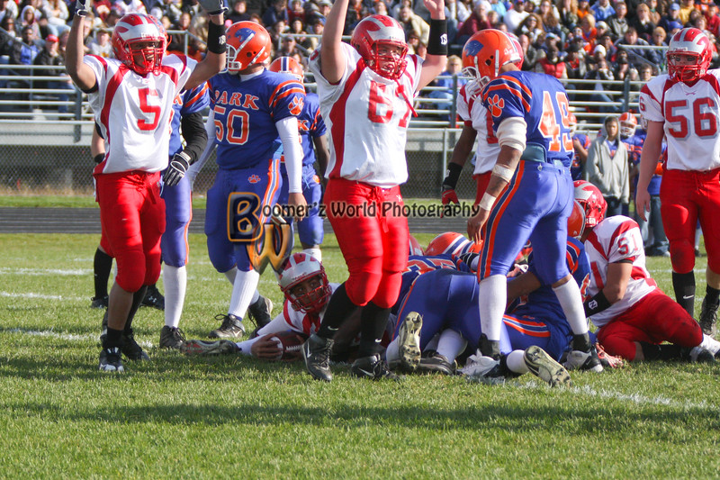 Park and Horlick Playoff 11-1-08  -256