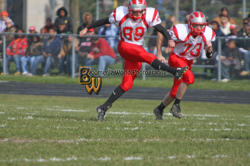 Park and Horlick Playoff 11-1-08  -76