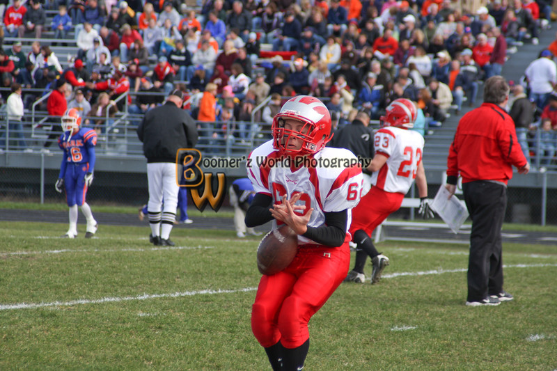 Park and Horlick Playoff 11-1-08  -12
