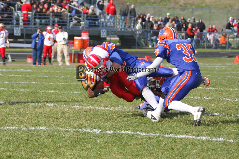 Park and Horlick Playoff 11-1-08  -127