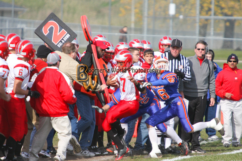 Park and Horlick Playoff 11-1-08  -93