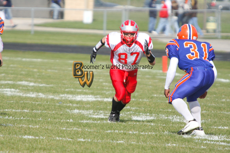 Park and Horlick Playoff 11-1-08  -96