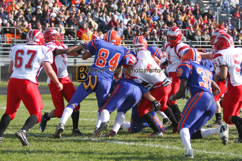 Park and Horlick Playoff 11-1-08  -253