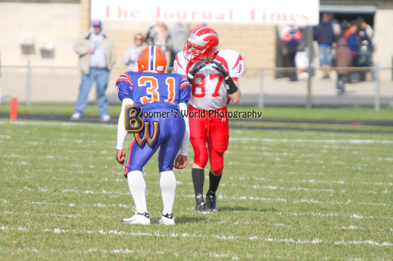 Park and Horlick Playoff 11-1-08  -94