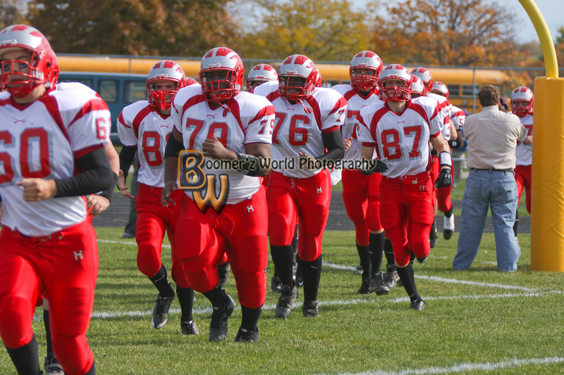 Park and Horlick Playoff 11-1-08  -46