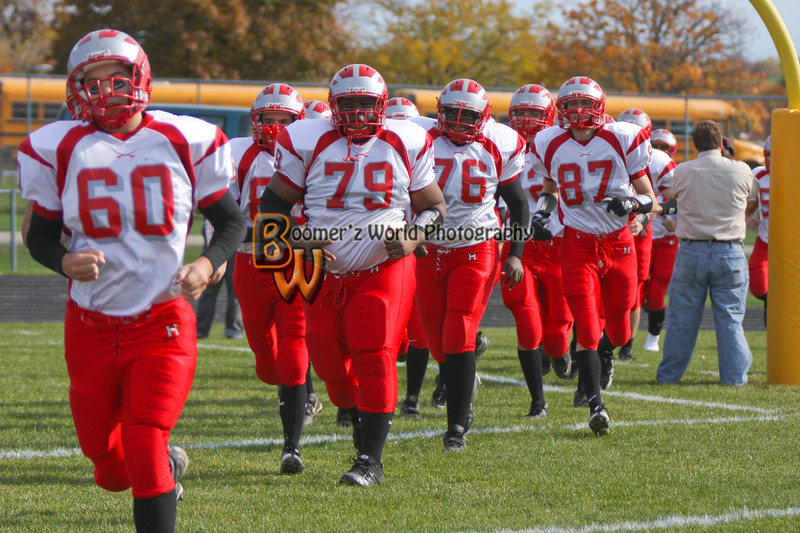 Park and Horlick Playoff 11-1-08  -45
