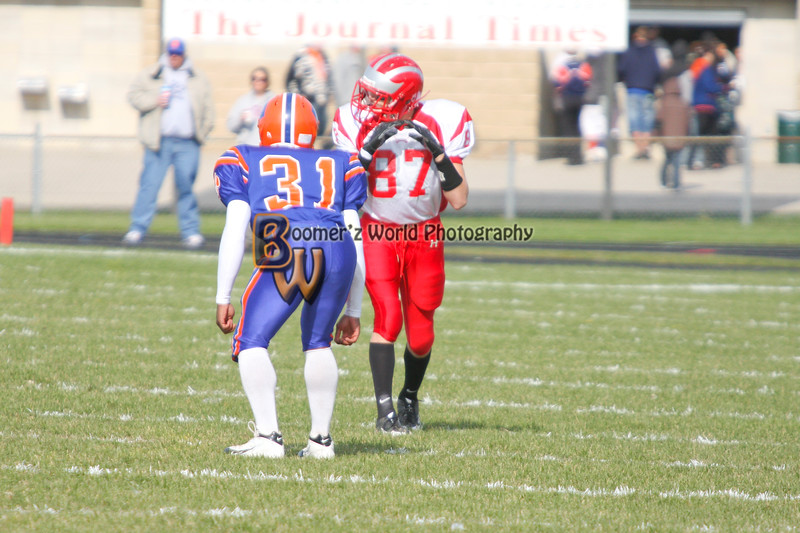 Park and Horlick Playoff 11-1-08  -95