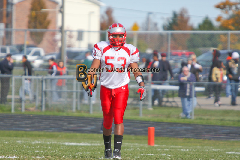 Park and Horlick Playoff 11-1-08  -73