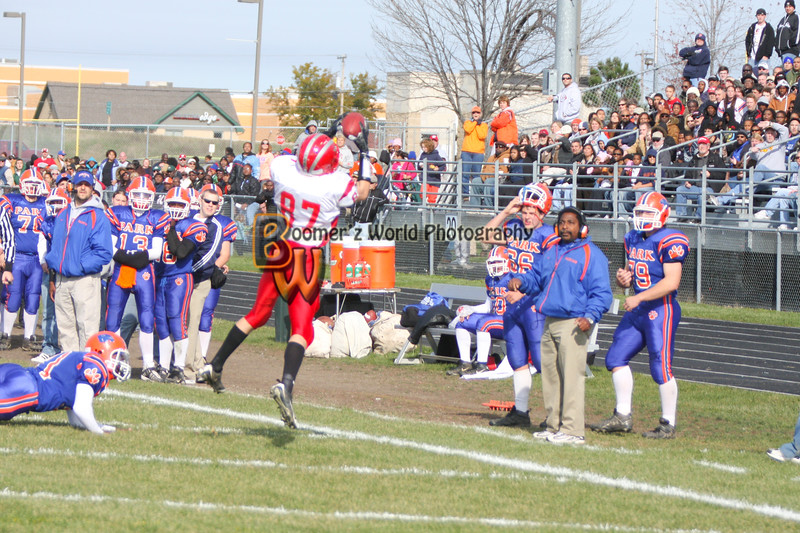 Park and Horlick Playoff 11-1-08  -111