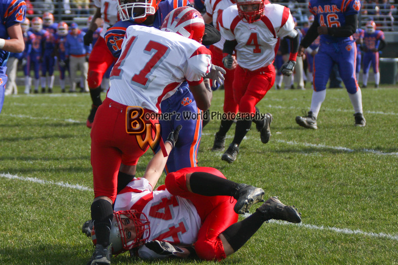 Park and Horlick Playoff 11-1-08  -81
