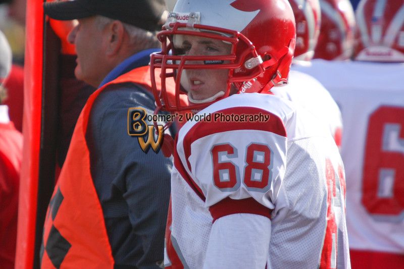 Park and Horlick Playoff 11-1-08  -325