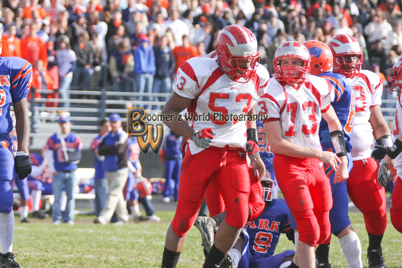 Park and Horlick Playoff 11-1-08  -211