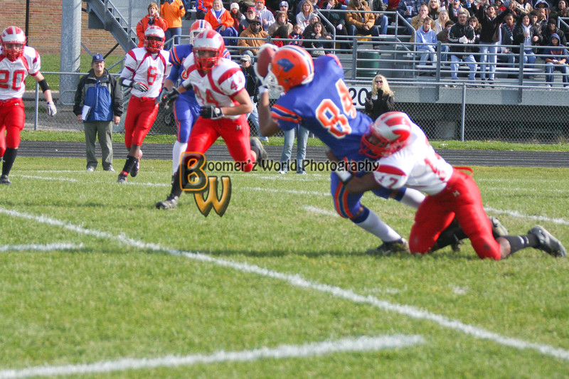 Park and Horlick Playoff 11-1-08  -88