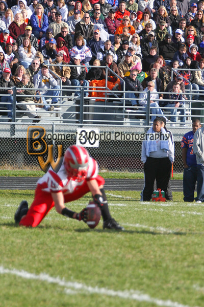 Park and Horlick Playoff 11-1-08  -258