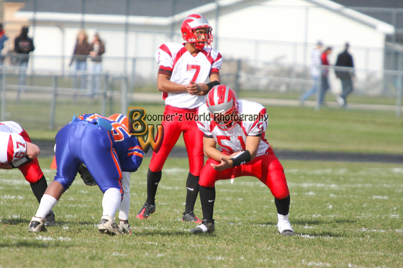 Park and Horlick Playoff 11-1-08  -97