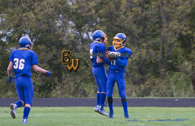 New Berlin Football Grade 8-15