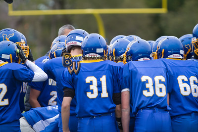 New Berlin Football Grade 8-3