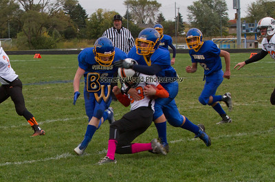 New Berlin Football Grade 8-24