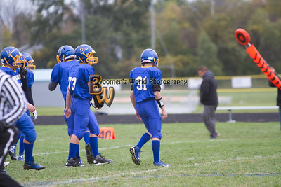 New Berlin Football Grade 8-6