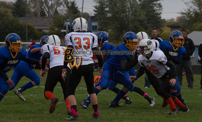 New Berlin Football Grade 8-30