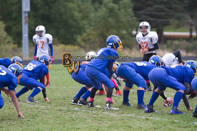 New Berlin Football Grade 8-11